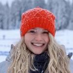 Ski-Rohdiamanten im Gespräch: Heute Anna Schillinger aus Deutschland