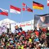 Ski WM 2013 in Schladming: Ticketverkauf – Erfreuliche Zwischenbilanz