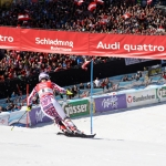 SKI WM 2013: TirolBerg in Schladming