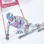 DSV News: Alexander Schmid reist mit einem guten Gefühl nach Val d'Isere