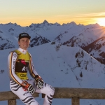 OK Bergbahnen setzen weitere 3 Jahre auf DSV-Sportler Alexander Schmid
