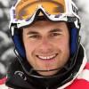 Philipp Schmid und Johanna Schnarf auch bei den Liechtensteiner Slalom Meisterschaften erfolgreich.