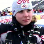 Nicole Schmidhofer muss nach Sturz im Abfahrtstraining pausieren