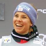 Neuer österreichischer Rekord für Nici Schmidhofer bei der Speedski-WM