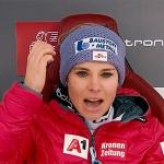Nicole Schmidhofer hat in St. Moritz das Podium im Visier