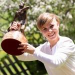 Steirische Sportlerin des Jahres: Nici Schmidhofer