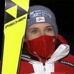 Ski WM 2021: Für Nicole Schmidhofer bewegen sich die Ski-Asse am Limit