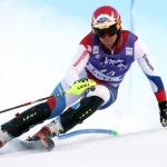Reto Schmidinger entscheidet EC-Slalom in Oberjoch für sich