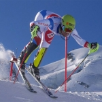 Erster Europacup-Slalom in Zakopane geht an Reto Schmidinger