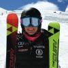 """Marlene """"Leni"""" Schmotz im Skiweltcup.TV-Interview: """"Mit Freude am Sport und Ehrgeiz erreicht man viel!"""""""