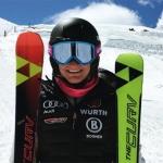 Marlene Schmotz gewinnt zweiten Europacup-Nachtslalom in Melchsee-Frutt