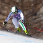 Nach kurzer Erholung geht es für Italiens Speed-Damen weiter