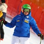 Schwerer Sturz von Hanna Schnarf überschattet Training in Copper Mountain