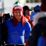 Hanna Schnarf ist Südtirols Sportlerin des Jahres 2018