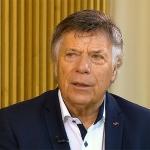 Peter Schröcksnadel will den ÖSV eines Tages in gute Hände übergeben