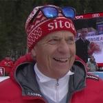 Weihnachts-Hoffnung: ÖSV-Boss Peter Schröcksnadel glaubt an den Nationencup 2020/21