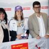 Skiregion Zillertal: Rebensburg mit Schultz-Social-Media-Award 2017 ausgezeichnet