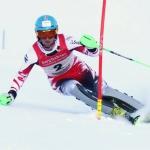 ÖSV News: Marco Schwarz Zweiter in EC-Slalom
