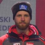 Marco Schwarz blickt bereits optimistisch in den kommende Saison