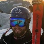 ÖSV News: Marco Schwarz feiert Schnee-Comeback in Saas Fee