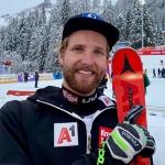 ÖSV News: Marco Schwarz macht, mit Platz 6 beim Riesenslalom von Alta Badia, großen Schritt nach vorne.
