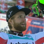 ÖSV News: Der Bann ist gebrochen – Marco Schwarz in Adelboden auf dem Slalom-Podest
