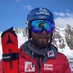 Ski Weltcup Auftakt 2020/21: Marco Schwarz bremst die Erwartungshaltungen