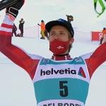 Marco Schwarz entscheidet Slalom von Adelboden für sich
