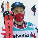 ÖSV-Slalom-Herren sind wieder eine Macht