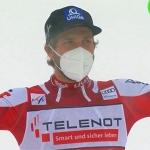 ÖSV News: Marco Schwarz stürmt auch in Chamonix aufs Podium