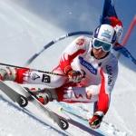 Patrick Schweiger gewinnt FIS Riesenslalom in Levi