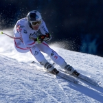 Europacup Reinswald: Patrick Schweiger auf verkürzter Strecke am schnellsten