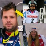 Sportler des Jahres: Wendy Holdener, Corinne Suter und Beat Feuz in der Endausscheidung