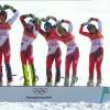 Swiss-Ski: Kaderselektionen Ski Alpin Frauen und Männer Saison 2018/19
