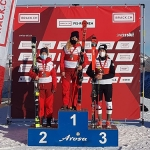 Swiss-Ski News: Riesenslalom-Gold an Vivianne Härri