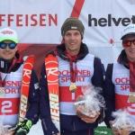 Sandro Simonet und Vivianne Härri gewinnen Schweizer Kombi-Meisterschaften
