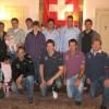Schweizer Männerteam trainiert in Südamerika