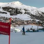 Sestriere will die Alpine Ski-WM 2029 austragen