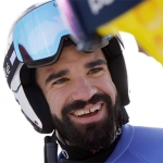 Swiss-Ski News: Aufgeben ist für Daniele Sette keine Option
