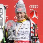 Marlies Schild geht topfit in den Olympiawinter, doch auch Shiffrin will Olympia-Gold