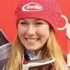 Mikaela Shiffrin macht im Riesentorlauf weiteren Schritt nach vorne