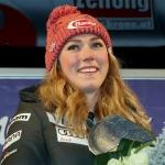 Kein Super-G-Weltcupdebüt für Mikaela Shiffrin