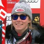 Mikaela Shiffrin führt nach dem ersten Slalom-Durchgang von Aspen überlegen das Feld an