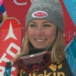 Mikaela Shiffrin siegt auch beim zweiten Aspen-Slalom ganz souverän