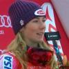 Mikaela Shiffrin gewinnt ersten Riesenslalom am Semmering