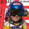 Mikaela Shiffrin greift nach dritten WM-Slalom-Gold in Folge