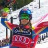 Kristallklare Sache: Mikaela Shiffrin gewinnt auch Slalom von Squaw Valley