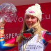 """Women's Sports Foundation"" nominiert Mikaela Shiffrin"
