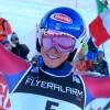 Mikaela Shiffrin gewinnt überlegen Riesentorlauf von Courchevel
