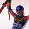 Triumph für Mikaela Shiffrin beim Nacht-Parallelslalom in Courchevel